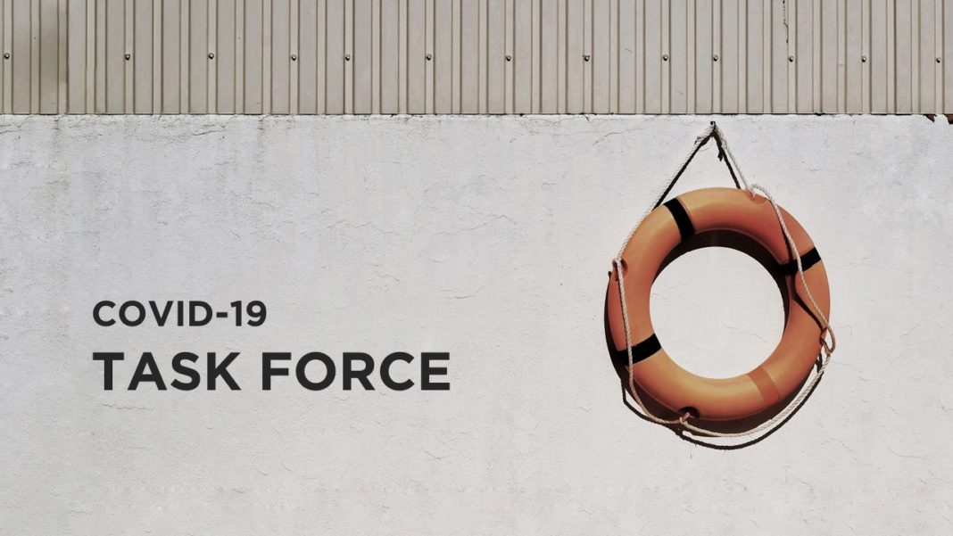 task force, coronavirus