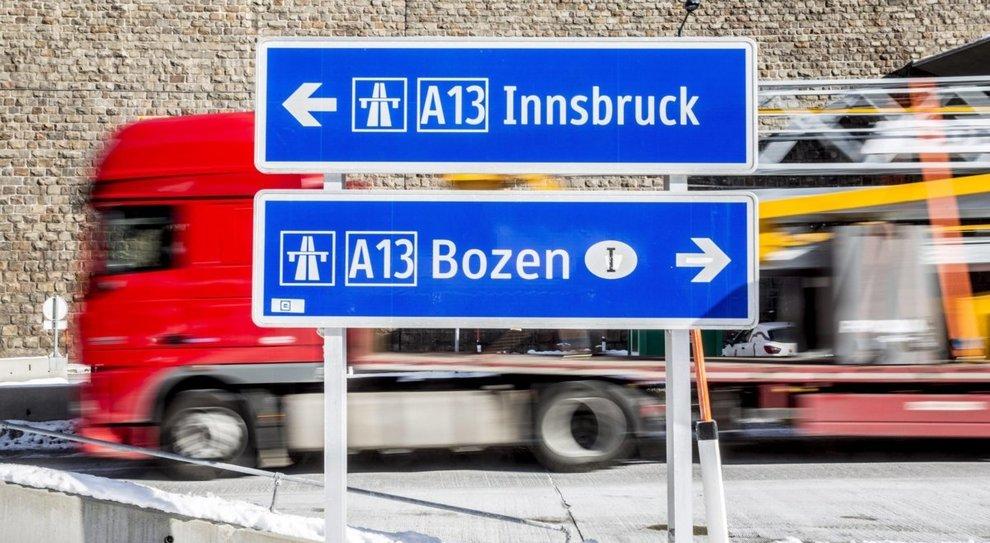 Via libera dall'Austria al corridoio Germania-Italia per turisti