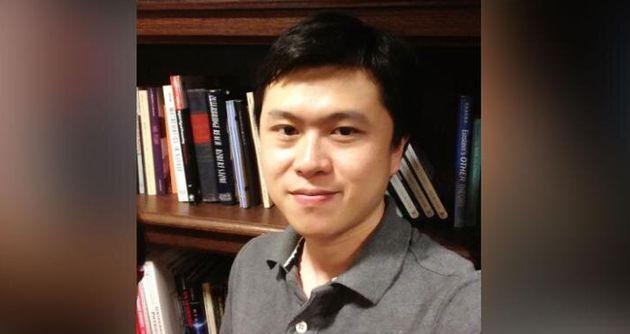 ricercatore cinese