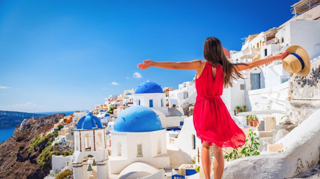 Grecia, turismo