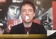 Andrea Scanzi Conte