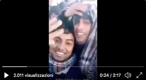 bangladesh immigrazione video promo