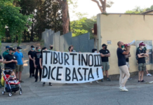 Tiburtino III immigrati