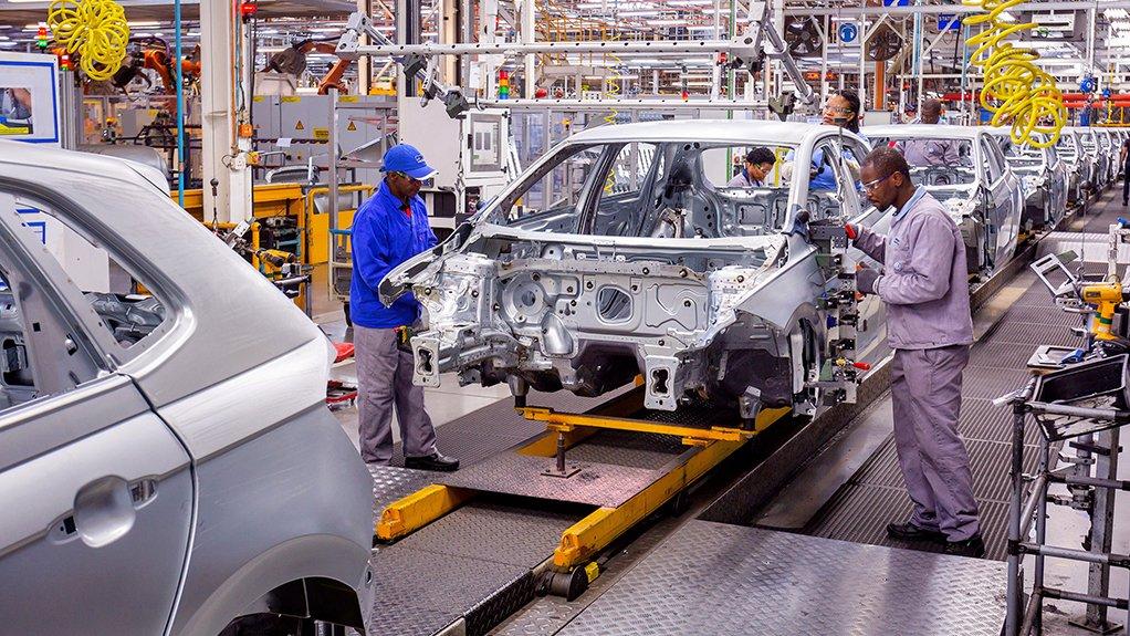 industria automobili africa