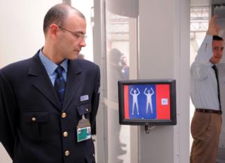 assistenti civici termo scanner