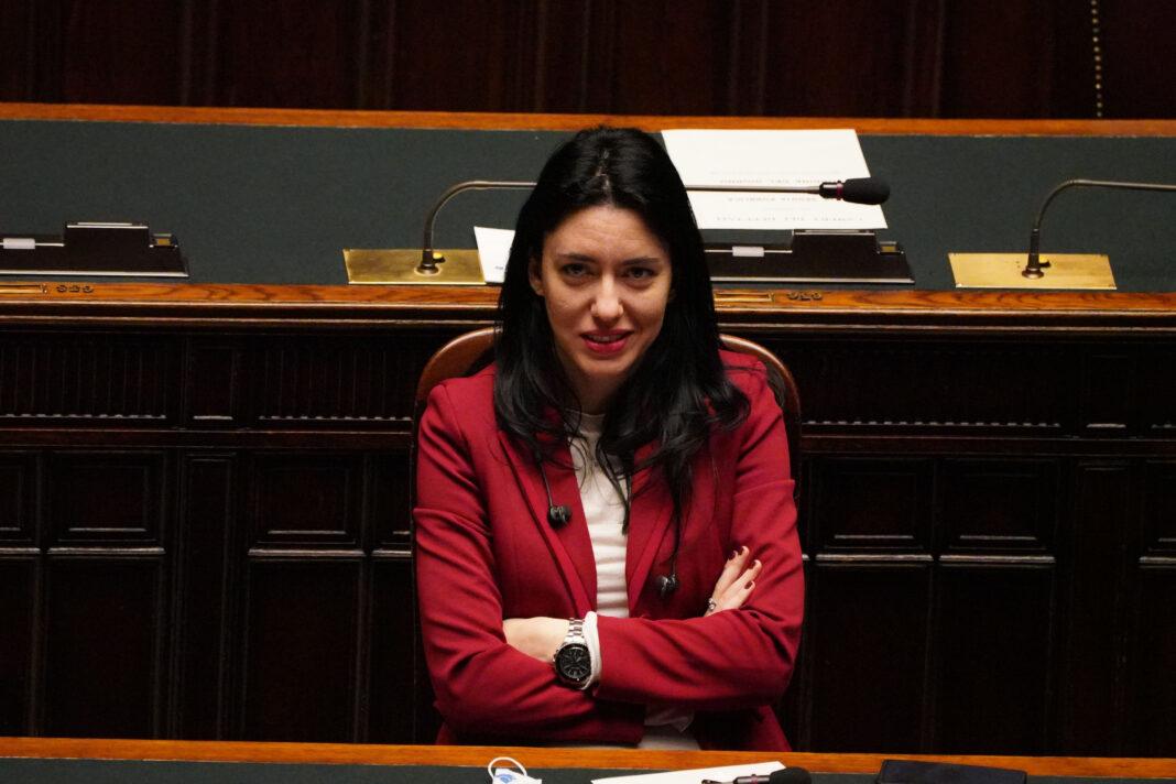 Azzolina, ministro