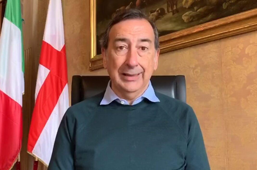 Sala, sindaco Milano