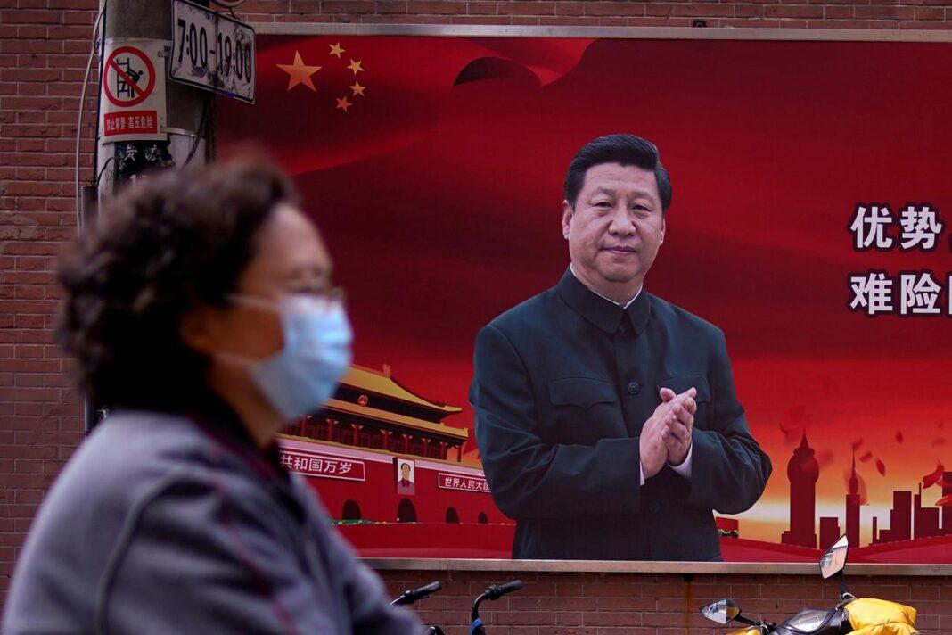 Cina, coronavirus