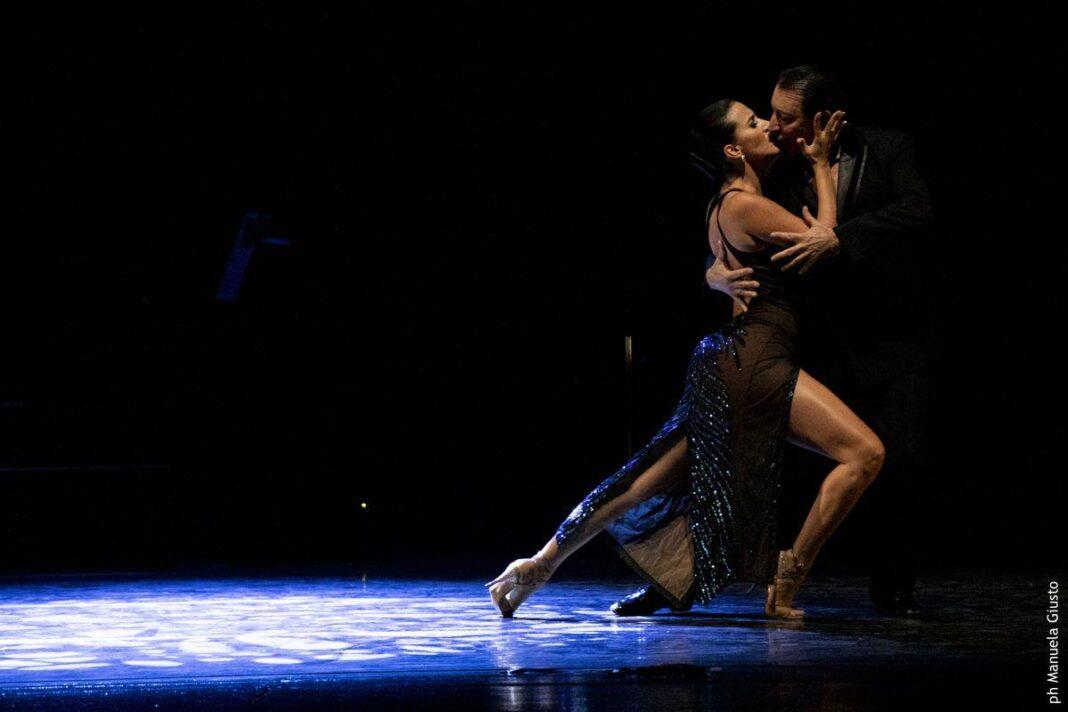 sos danza crisi spettacolo