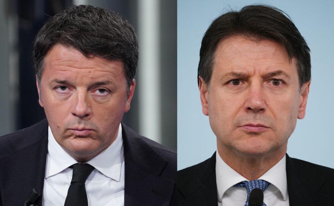 conte italia viva