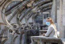 Coronavirus, Milano