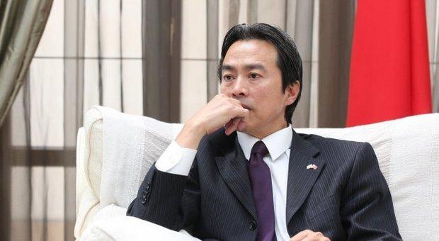 Ambasciatore cinese in Israele trovato morto nella residenza di Herzliya