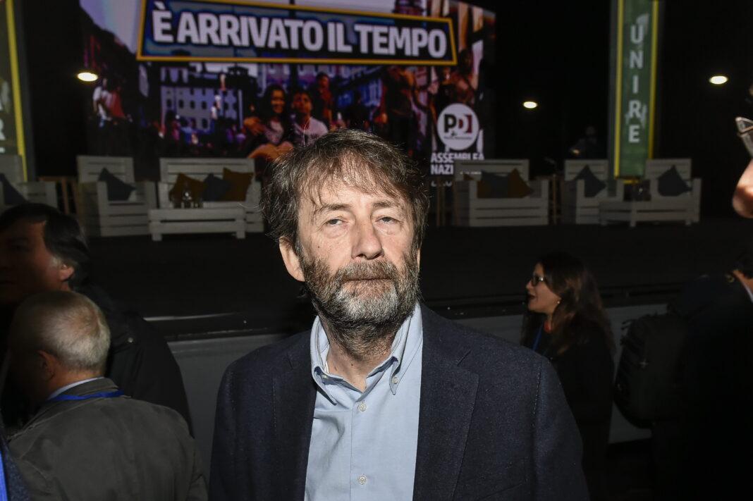 Franceschini, ministro
