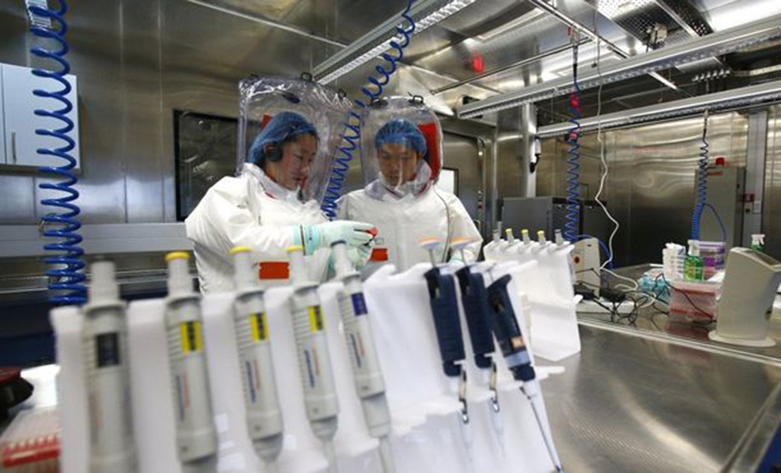 Coronavirus, il primo caso accertato è stato in Francia nel 2019