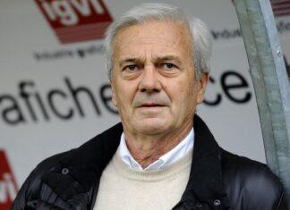 Gigi Simoni, allenatore
