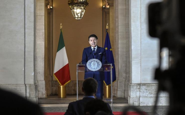 Giuseppe Conte decreto Rilancio non risolve tutti i problemi