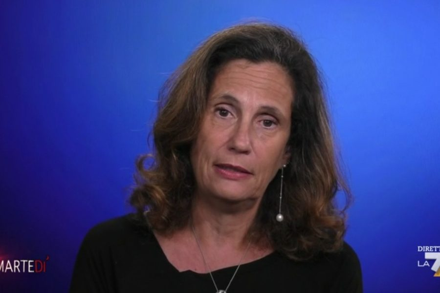 Coronavirus, la virologa Ilaria Capua: