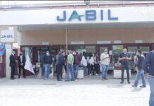 Jabil, Marcianise