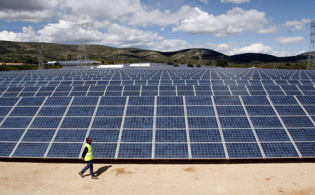 kenya energie rinnovabili