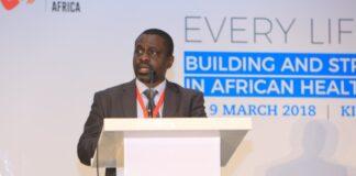 """Oms, Africa resisterà a coronavirus: """"Giovani e forti"""""""