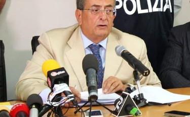 Capristo, procuratore Repubblica di Taranto