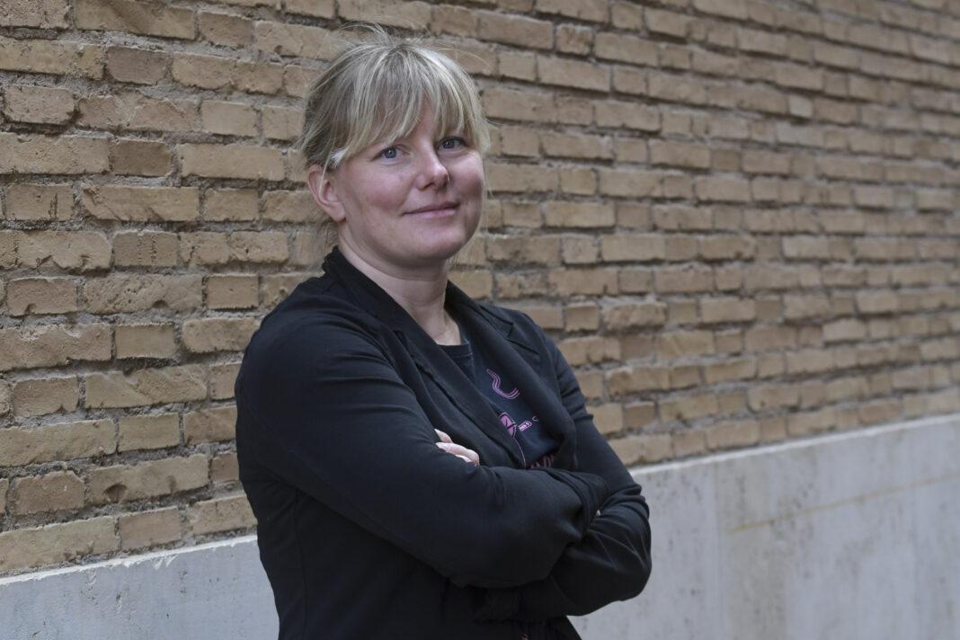 Sara Cunial, stella
