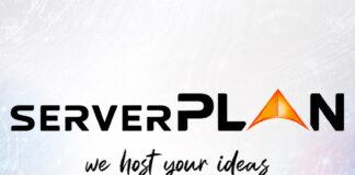Il logo di Serverplan