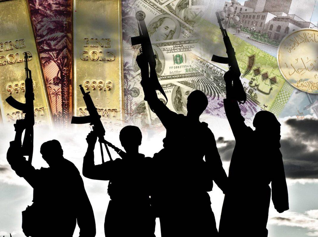 riscatto, terroristi