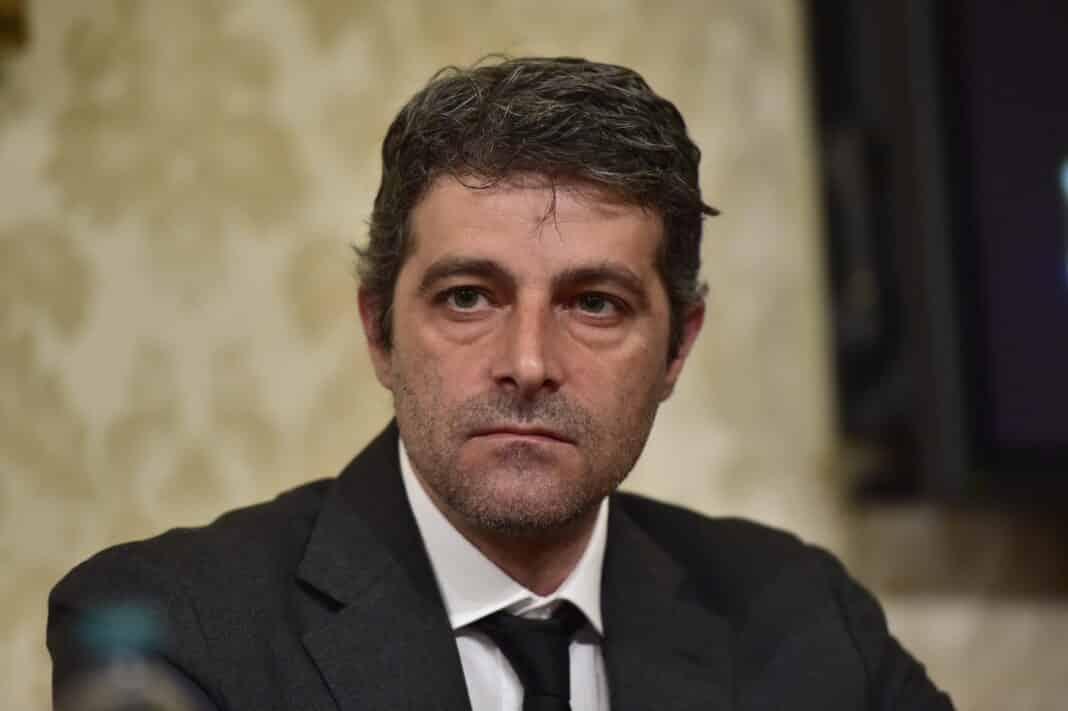 Sansoni, giornalista