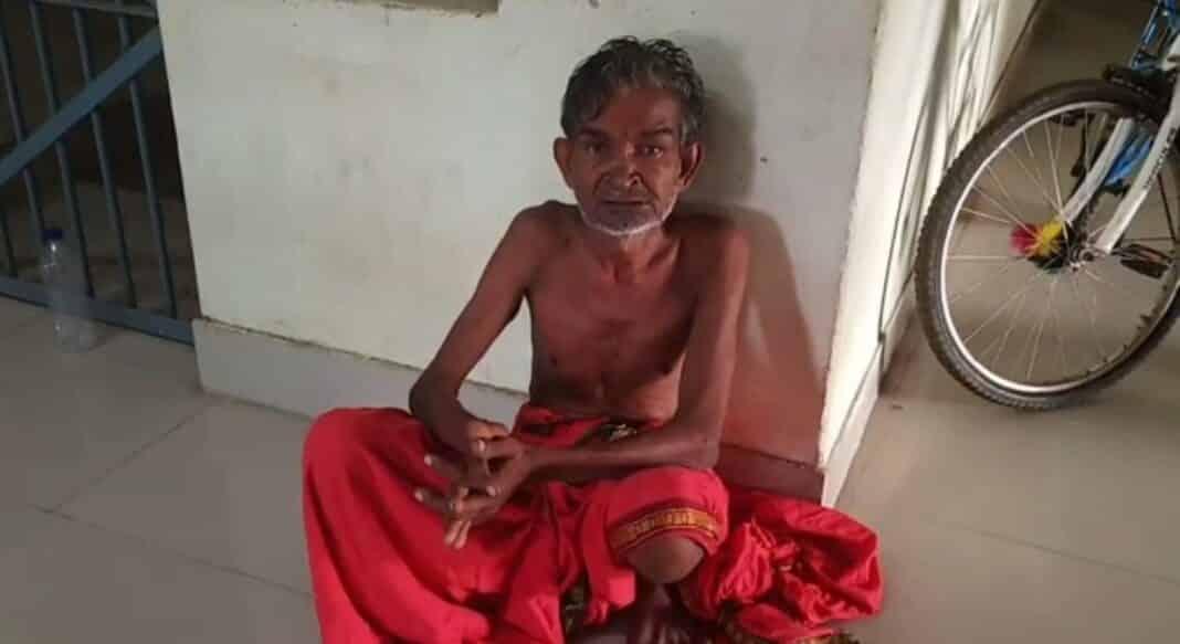India, sacerdote