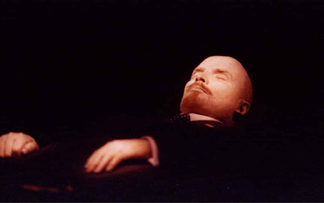 Lenin, salma