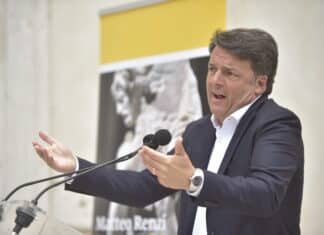 Renzi, su Conte