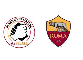 As Roma black lives matter antirazzisti