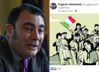 Albamonte, giudice