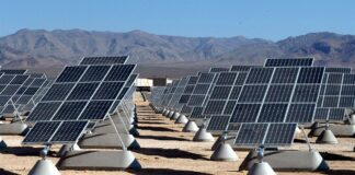 energia solare algeria