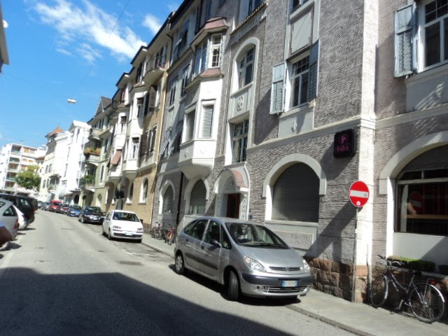 Amba Alagi Bolzano