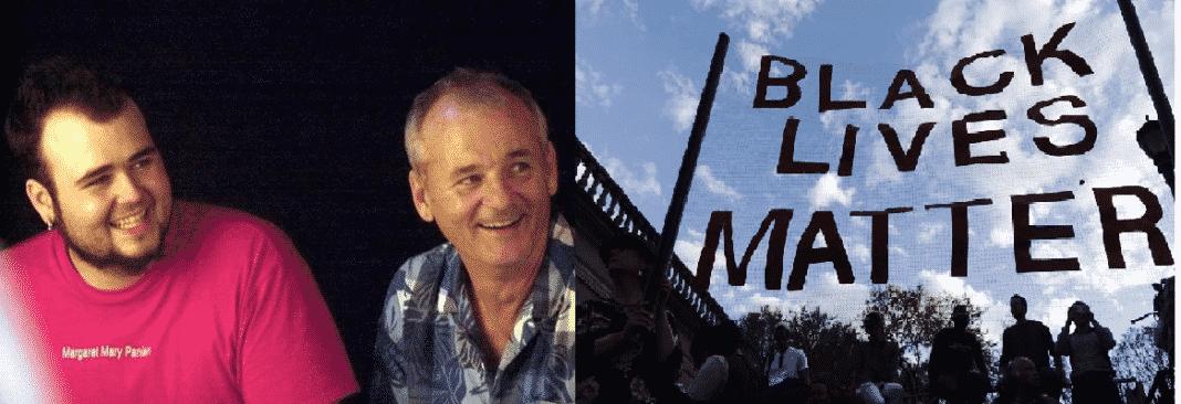 Arrestato il figlio di Bill MUrray