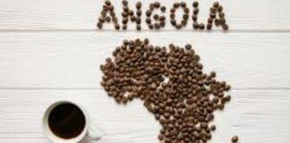 angola caffè