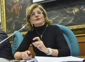 Deputata Pd, Carnevali