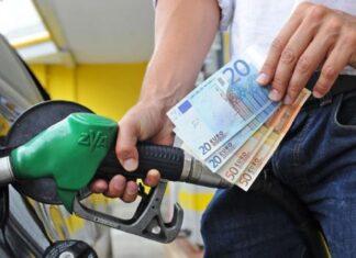 benzina, caro