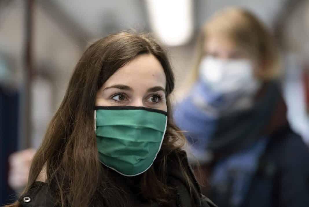tosse, coronavirus
