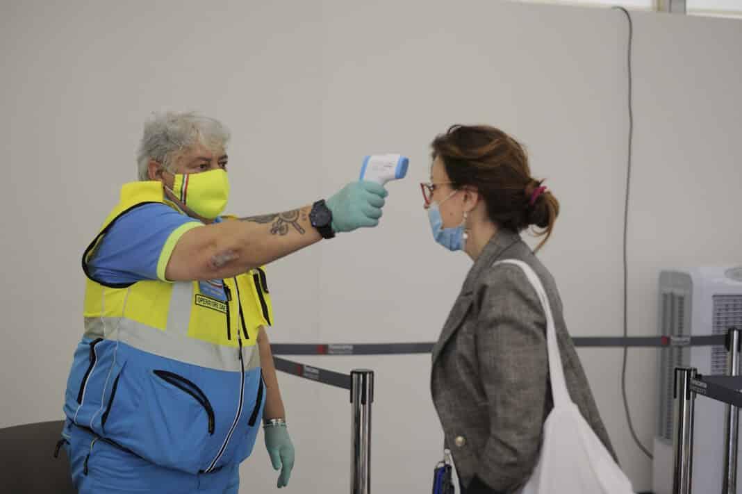 Coronavirus in Italia i dati del 6 Giugno 2020