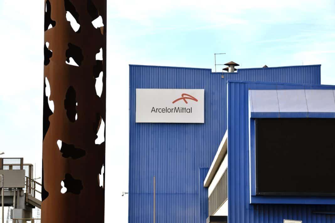 Ex Ilva, Arcelor Mittal