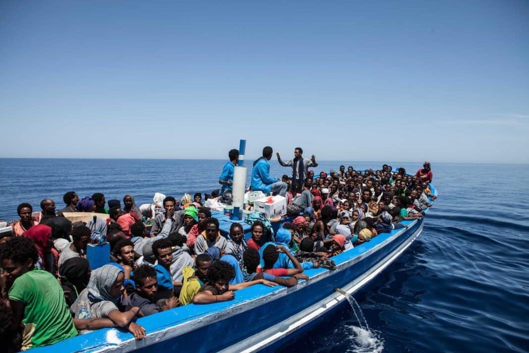 Malta, immigrati