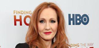 JK Rowling autrice di Hary Potter accusata di transfobia