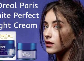 sbiancante l'oreal