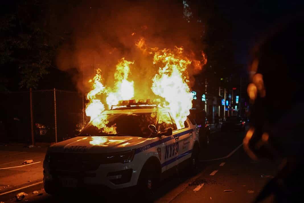 new york polizia