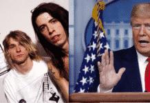 Krist Novoselic dei Nirvana appoggia Trump