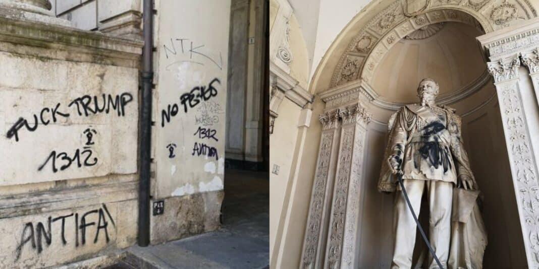 Torino, palazzo civico