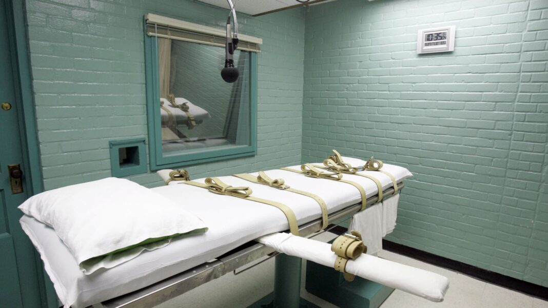 pena di morte, Usa